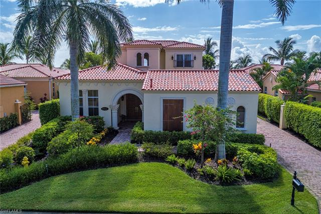 8532 Bellagio Dr, Naples, FL 34114