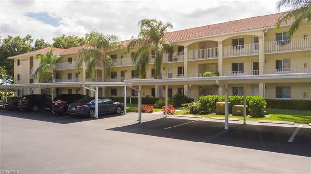 3685 Amberly Cir D105, Naples, FL 34112