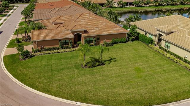 13360 Silktail Dr, Naples, FL 34109