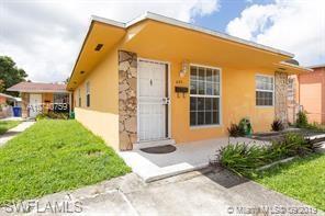 494 Seagull Ave, Naples, FL 34108