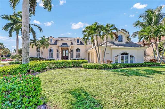 1695 Ludlow Rd, Marco Island, FL 34145