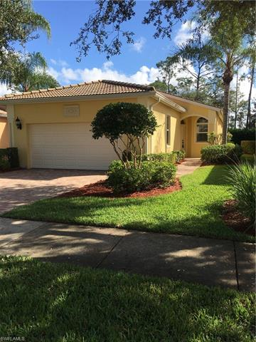 15381 Cortona Way, Naples, FL 34120