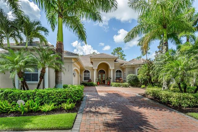 3112 Strada Bella Ct, Naples, FL 34119
