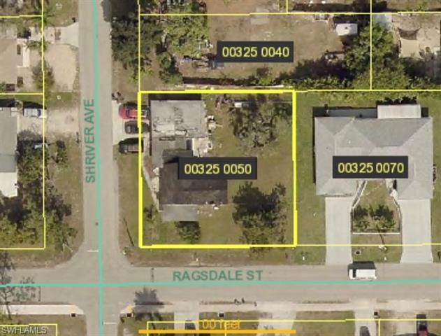 27467 Shriver Ave, Bonita Springs, FL 34135