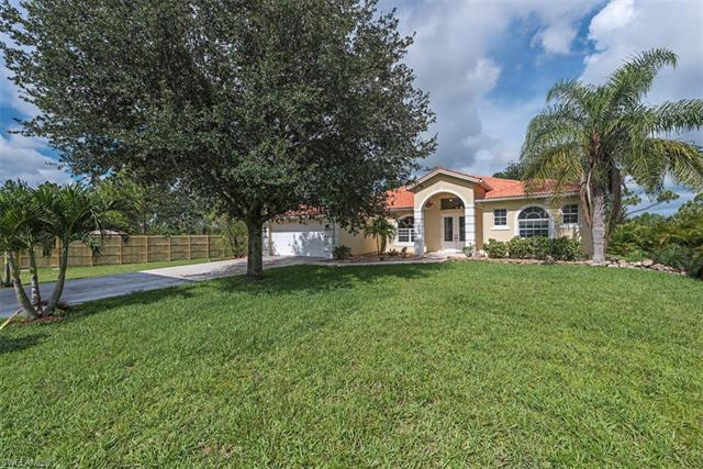 3945 Everglades Blvd N, Naples, FL 34120