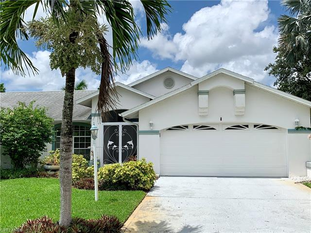 2199 E Crown Pointe Blvd, Naples, FL 34112