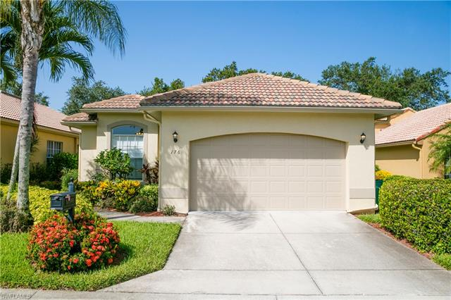176 Vista Ln, Naples, FL 34119