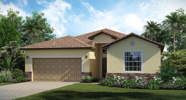 3597 East Hampton Cir, Alva, FL 33920