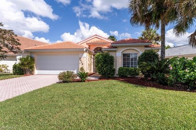 7529 Lourdes Ct, Naples, FL 34104