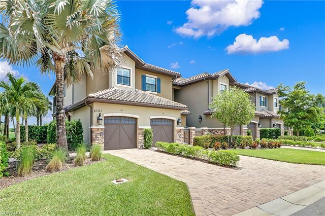 8761 Bellano Ct 201, Naples, FL 34119