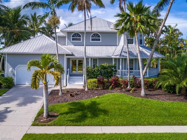 466 Spinnaker Dr Sw, Marco Island, FL 34145