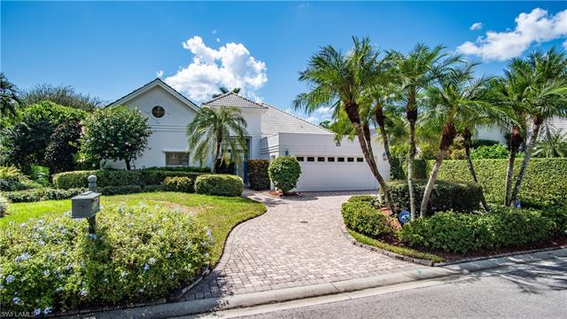 101 Greenfield Ct, Naples, FL 34110