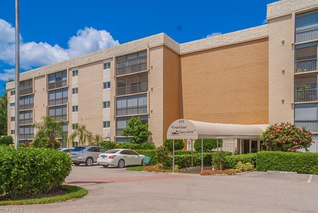 555 Park Shore Dr B-307, Naples, FL 34103