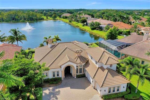 9558 Via Lago Way, Fort Myers, FL 33912