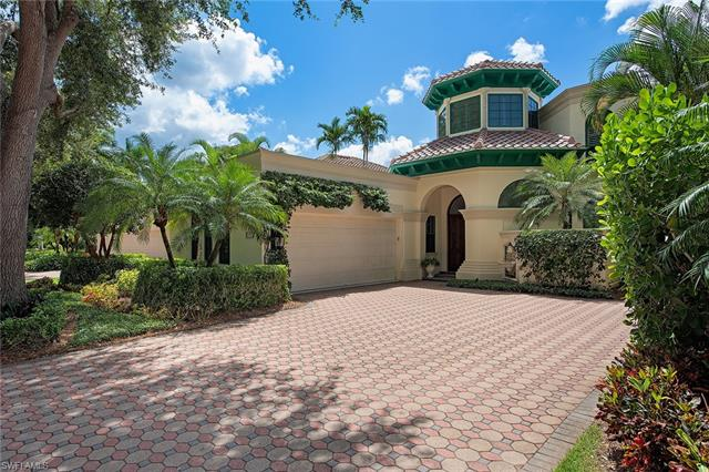 7935 Vizcaya Way, Naples, FL 34108