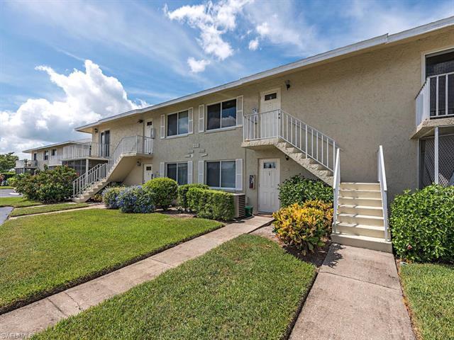 224 Palm Dr 46-2, Naples, FL 34112