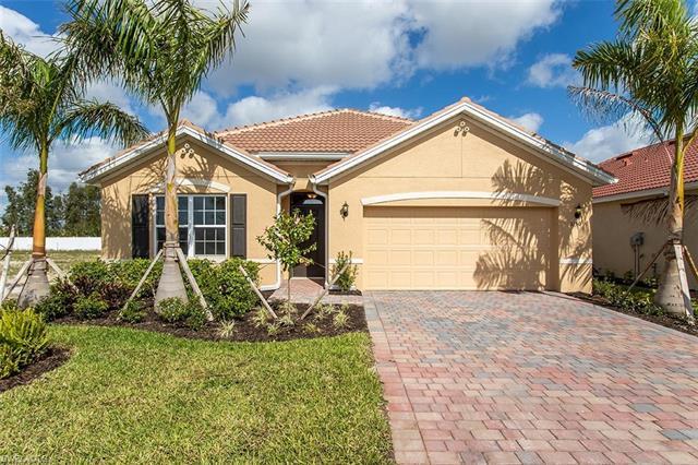 3150 Birchin Ln, Fort Myers, FL 33916