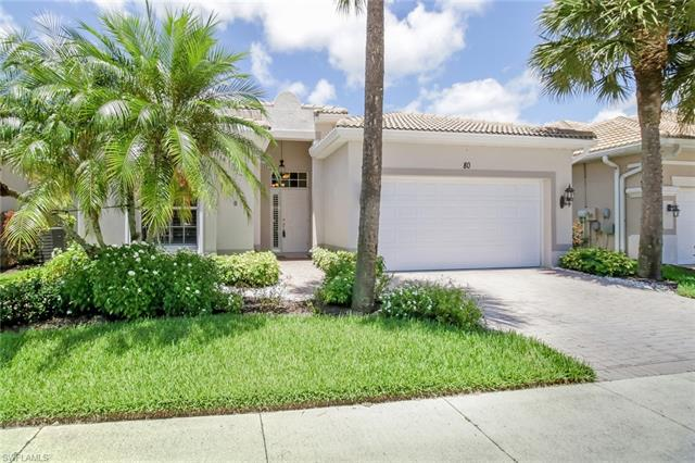 80 Glen Eagle Cir, Naples, FL 34104