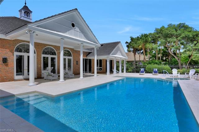4756 Pond Apple Drive North, Naples, FL 34110