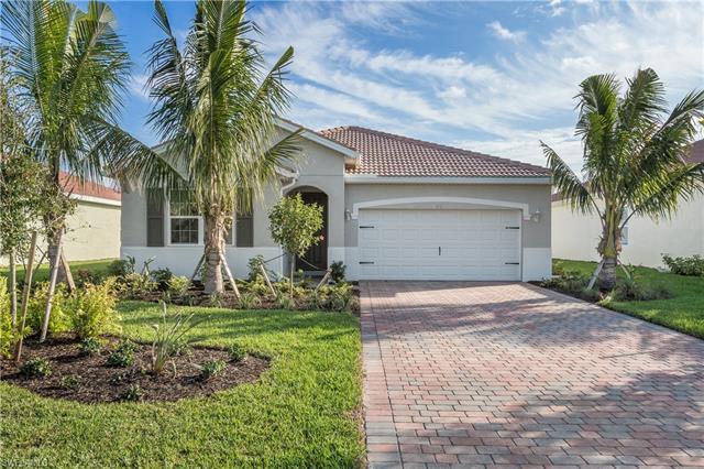 3581 Avenida Del Vera, North Fort Myers, FL 33917