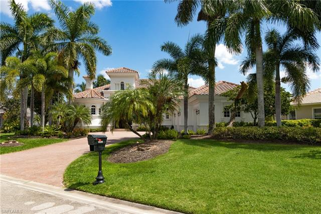 3036 Castalain Ct, Naples, FL 34105