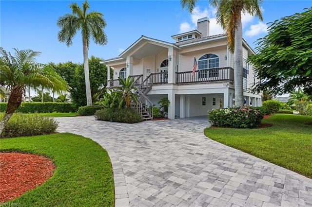 1064 Gayer Way, Marco Island, FL 34145