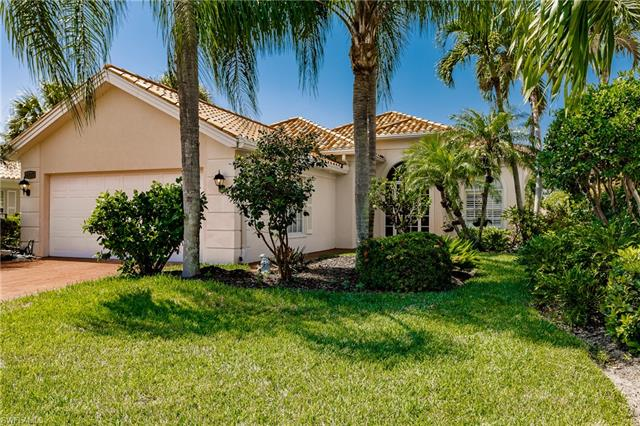 4317 Montalvo Ct, Naples, FL 34109