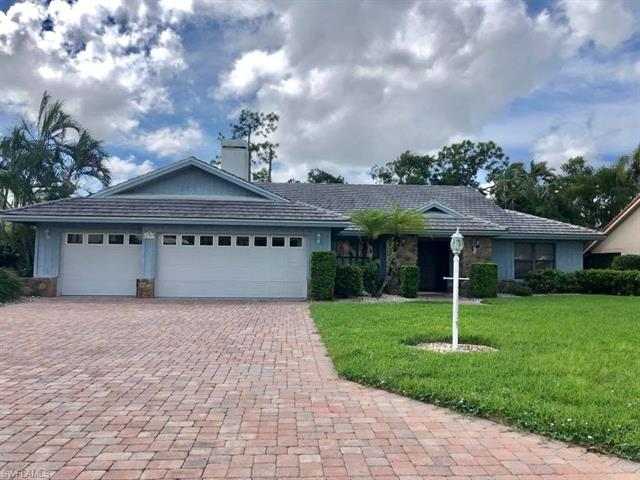 5404 Foxhound Dr, Naples, FL 34104