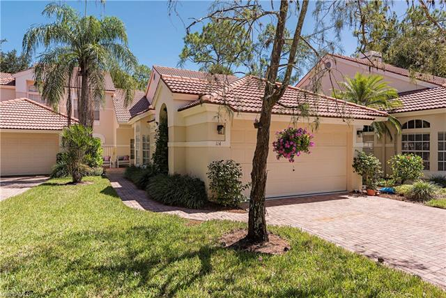 114 Amblewood Ln 9-903, Naples, FL 34105