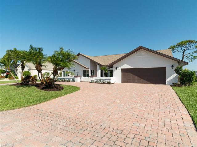 9934 Ortega Ln, Bonita Springs, FL 34135