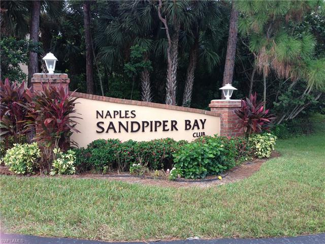 3071 Sandpiper Bay Cir L105, Naples, FL 34112