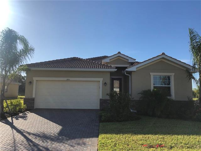 11851 Cantanzaro Ct, Fort Myers, FL 33913