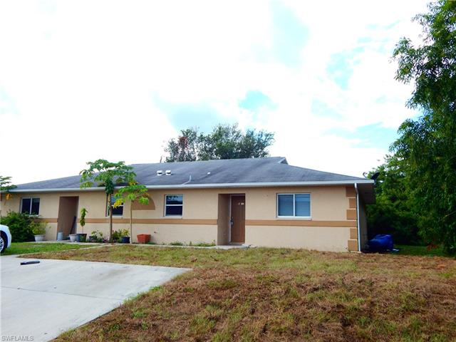17404/406 Dowling Dr, Fort Myers, FL 33967