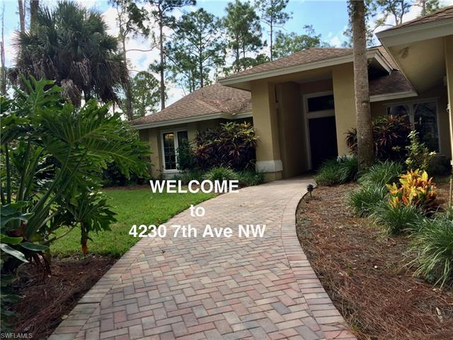 4230 7th Ave Nw, Naples, FL 34119