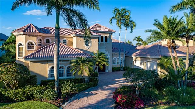 8659 Blue Flag Way, Naples, FL 34109