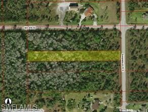 2931 Everglades Blvd N Blvd Se Ave Se, Naples, FL 34117