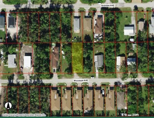 Woodside Ave, Naples, FL 34112