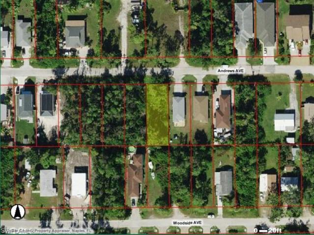 3136 Andrews Ave, Naples, FL 34112