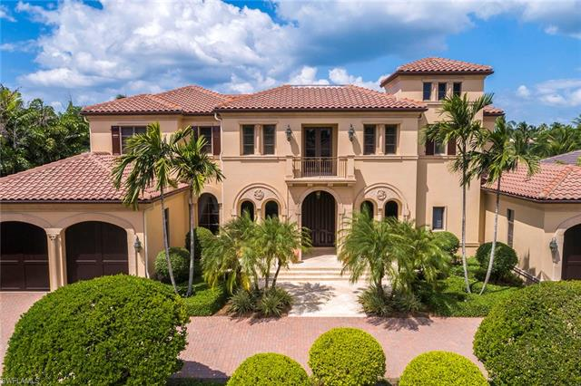 331 Cromwell Ct, Naples, FL 34108