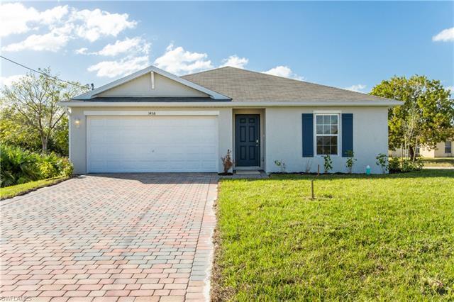 3458 10th Ave, Cape Coral, FL 33909