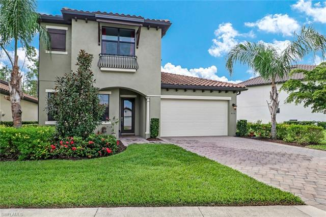 4355 Raffia Palm Cir, Naples, FL 34119