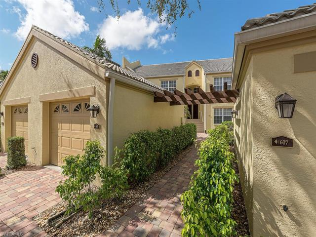 5953 Sand Wedge Ln 607, Naples, FL 34110