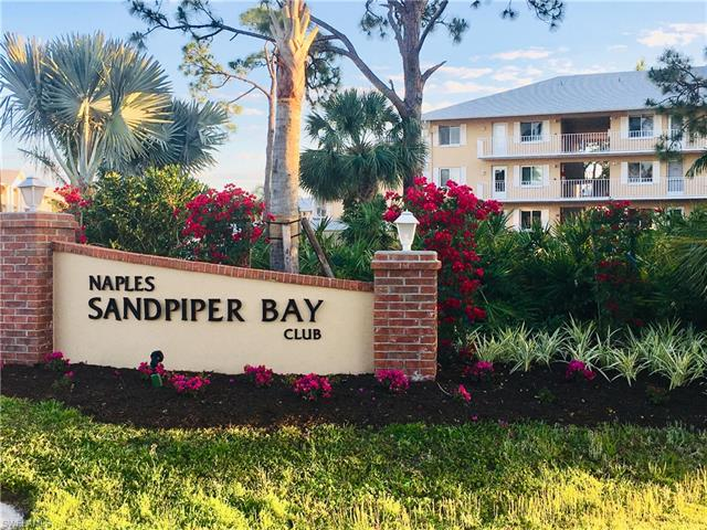 3031 Sandpiper Bay Cir F204, Naples, FL 34112