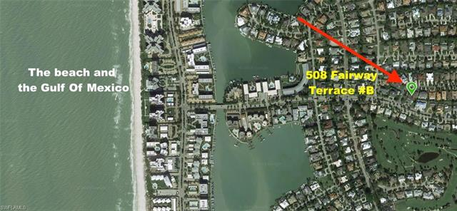 508 Fairway Ter B, Naples, FL 34103