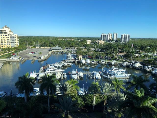445 Dockside Dr 1004, Naples, FL 34110