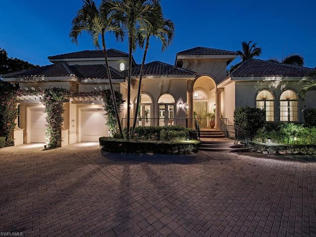 301 Little Harbour Ln, Naples, FL 34102