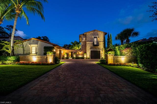16982 Cortile Dr, Naples, FL 34110