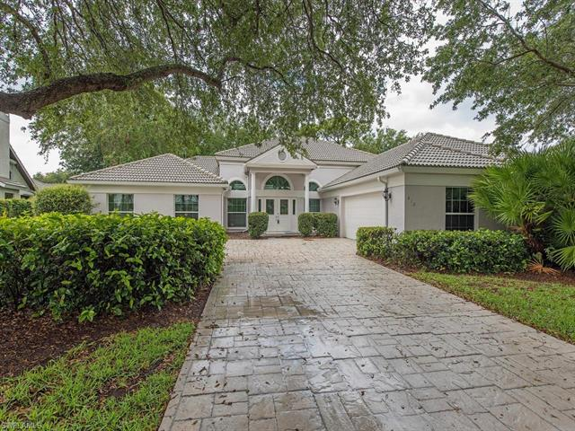812 Tallow Tree Ct, Naples, FL 34108