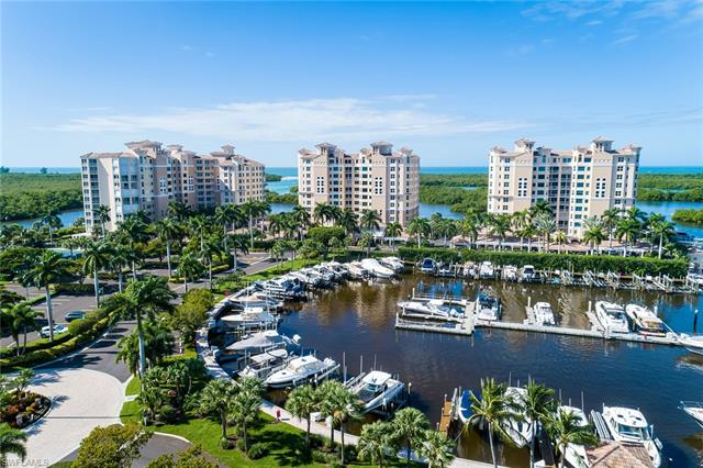425 Dockside Dr 406, Naples, FL 34110