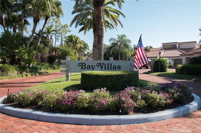 534 Bay Villas Ln, Naples, FL 34108